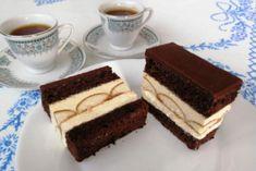 Desať dezertov s mascarpone pre víkendovú pohodu - Žena SME Dessert Recipes, Desserts, Coffee Cake, Tiramisu, Food And Drink, Cookies, Ethnic Recipes, Drinks, Basket