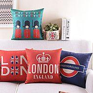 set+de+4+desene+animate+soldat+Londra+bumbac+/+le...+–+USD+$+50.99