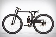 GROWLER CITY BICYCLE