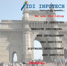 IDI INFOTECH is a Growing IT Services Company in India. We are the providers of professional, Web design and development services, SEO Services to clients across all business sectors and Companies in Mumbai. It Services Company, Seo Services, Best Web Design, Software Development, India, Business, Delhi India, Indian