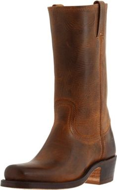 Frye really know how to make a boot, I love these
