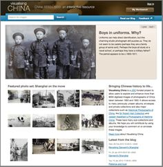 Photos anciennes de la Chine, sous licence libre. 8000 photos d'archives sur la Chine entre 1850 et 1950. http://cursus.edu/institutions-formations-ressources/formation/19475/photos-anciennes-chine-sous-licence-libre/