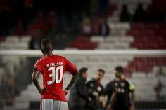 Benfica vs Bayer 04 Leverkusen - LUSA/MÁRIO CRUZ