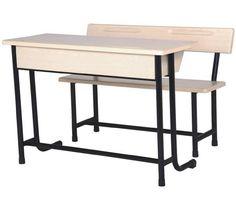 Yalçınkaya Eğitim   Okul Sırası - Yemekhane Masası - Plastik Sandalye ... Office Desk, Table, Furniture, Home Decor, Desk Office, Decoration Home, Desk, Room Decor, Home Furniture