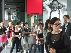 The 4th Gwangju Biennale   International Curator Course