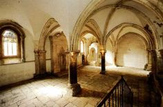 The Cenacle room on Mt Zion in Jerusalem is where two major events in the early Christian Church are commemorated: The Last Supper and the coming of the Holy Spirit on the apostles. • The Last Supper was the meal Jesus shared with his apostles the night before he died. During this meal he instituted the Eucharist. • The coming of the Holy Spirit, at Pentecost, is recognised as marking the birth of the Christian Church.