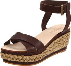 Cordani Women's Jamie Platform Sandal
