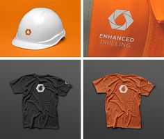 Branding an 25' year old innovative pioneerConcept development, branding/visual identity for Enhanced Drilling. The reason for the change of visual identity was that the offshore technology supplier AGR Enhanced Drilling changed its name to Enhanced Dri…