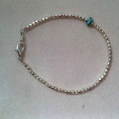 Remembering Bracelet,  wear every day to commemorate that special moment or person