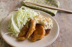 ささみで揚げないチキン南蛮風・レンジタルタルソース添え by 菅田奈海 | レシピサイト「Nadia | ナディア」プロの料理を無料で検索