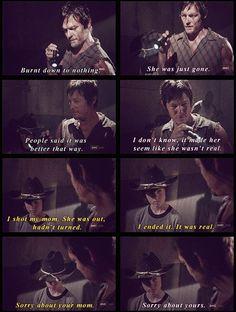 Favorite Daryl scenes