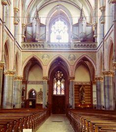 Bestand:Den Haag St Josephkerk.jpg