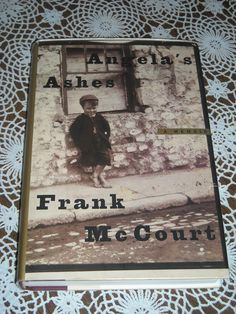 frank mccourts childhood experience in angelas ashes Angela's ashes: a memoir is a 1996 memoir by the irish-american author frank mccourt, with various anecdotes and stories of his childhoodit details his very early childhood in brooklyn, new york, but focuses primarily on his life in limerick, irelandit also includes his struggles with poverty and his father's alcoholism.