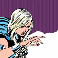 John Buscema screenshots, images and pictures - Comic Vine