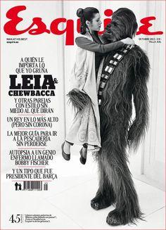 Esquire _ Spain Oct