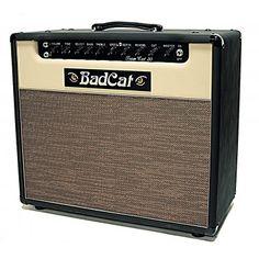 Bad Cat Trem Cat 30 Amplifier $2865.00