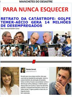 "Além d'Arena: Tributo aos idiotas do ""Fora Dilma""! - XXXI"