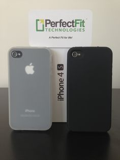 We are excited to announce 2 new Perfect Fit Cases for the iPhone 4/4s! This is the best way to keep your iPhone 4/4s free from scratches and damage. We've worked hard to provide cases that will keep your iPhone 4/4s safe from nicks and scratches and looks good too!
