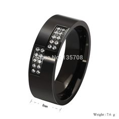 Cheap ring for, Buy Quality fashion rings directly from China ring fashion Suppliers: 2017 Sale Special Offer Party Round Jewelry Anillos Fashion Gold Plate Rings For And Jewelry Stainless Steel Bands Gold Fashion, Fashion Rings, Cheap Rings, Gold Plated Rings, Steel Chain, Wedding Rings For Women, White Sapphire, 18k Gold, Jewelry Accessories
