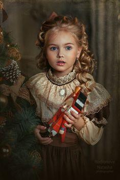 35PHOTO - Родионова Наташенька - Щелкунчик