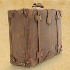Shop Leather Suitcase   Saddleback Leather Co.