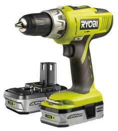 Ryobi Drill.  Yes please! Dont need battery or charger.