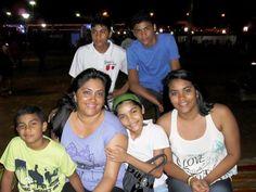 A grande família <3