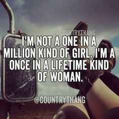 Trendy Quotes Life Thoughts I Am Ideas Country Girl Life, Country Girl Quotes, Cute N Country, Country Girls, Southern Girls, Country Sayings, Southern Belle, Country Women, Country Living