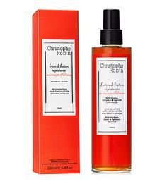 Regenerating Hair Finish Lotion with Hibiscus Vinegar 200 ml by Christophe Robin *** Read more reviews of the product by visiting the link on the image.Note:It is affiliate link to Amazon.
