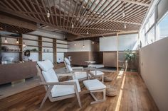 Gallery - Haspali Spa / Three.Ball.Cascade.Architects - 7