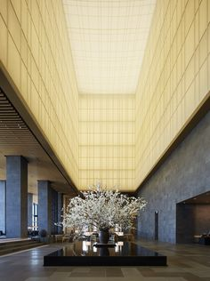 Australian Institute of Architects Announces 2015 National Architecture Awards,Australian Award – Aman, Tokyo / Kerry Hill Architects (Japan)