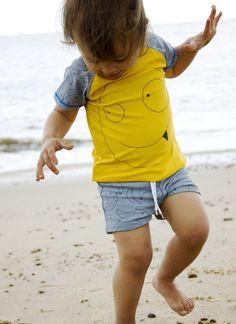 Kids swimwear by Indikidual