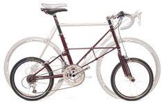 SD Bike Commuter - Folding or Bipartible bikes and Mini-Velos ...