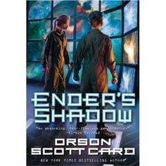 Ender's Shadow by Orson Scott Card (a companion book to Ender's Game)