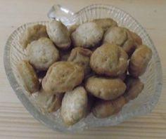 Rindfleisch-Kekse