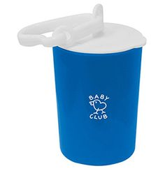 The Diaper & Pet Waste Disposal Bag Dispenser is a great giveaway for busy moms and attentive pet owners!