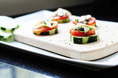 Post image for Tips for Growing Fresh Basil {Recipe: Cucumber Basil Bites}