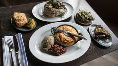 Make your reservations for the semiannual NYC Restaurant Week to enjoy three-course prix-fixe meals at more than 300 top New York restaurants.