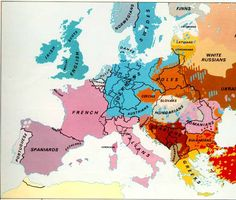 Inventing traditions for #Europe – Part One What is the difference between a #country and a #nation?