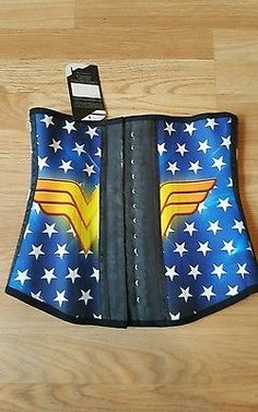 Waist trainer Latex Colombian Steel Boning Thermal Wonder Woman Facebook page Waist trainer by Raquel's boutique LLC  Ship anywhere  7192468364