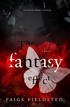 """The Fantasy Effect    Synopsis : """"There is a reason they're called fantasies; they don't belong in the real world. They should stay tucked safely away in the corners of your imagination, where they are bright and shiny illusions of what could be."""" Everything was perfect. My marriage was amazing, Quinn was amazing, our sex life was amazing. I had the job of my dreams and a relationship most people only dream about. I had it all and didn't even realize it. Then th"""