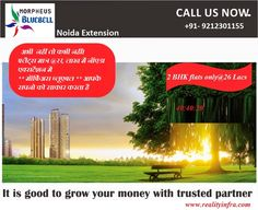 Reality Infrastructure pvt ltd provides residential and commercial properties in India.