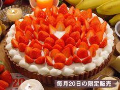 キャンドルナイトケーキ