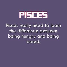 pisces daily astrology fact Pisces And Aquarius, Pisces Daily, Pisces Love, All About Pisces, Zodiac Signs Pisces, Astrology Pisces, Pisces Quotes, Pisces Woman, Zodiac Love