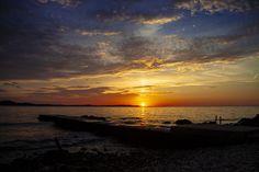 Stunning sunset by Juliane-Weber #ErnstStrasser #Kroatien #Croatia
