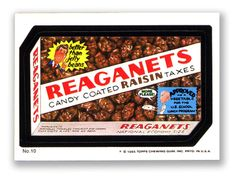 10 front reaganets