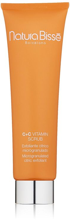 Natura Bisse C C Vitamin Scrub, 3.5 Oz >>> This is an Amazon Affiliate link. You can find more details by visiting the image link.