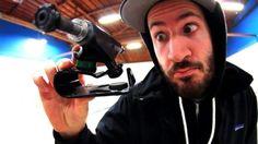 WHY I RIDE SUSPENSION TRUCKS – Braille Skateboarding: Source: Braille Skateboarding