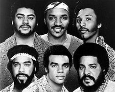 """Isley Brothers. """"Who's that lady...real fine lady....."""""""
