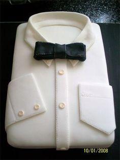 Shirt  bow Tie